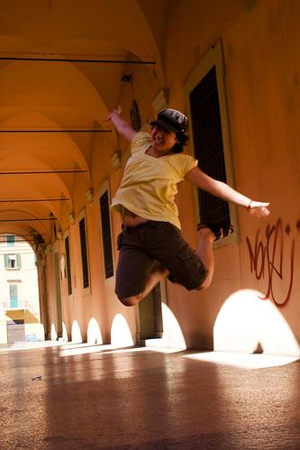 jumpy jump
