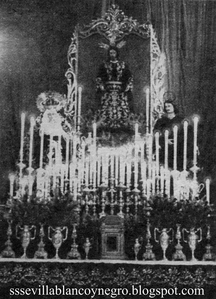 San Martín 1955-63