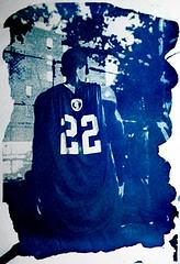 Back(s) From... (#7) (lepoSs) Tags: street nyc blue people urban usa newyork paper daylight back basket gente outdoor body alt manhattan fineart cyan tokina bleu dos corps blueprint contact ultraviolet personnes humanbeing gens cyanotype diapositive urbain streetshot colorslide alternativeprocess contactprint streetphotograpy altprocess alternativeprocesses tatsunis 2035mm peopleinmotion cyanotypie inmovimento altproc enmouvement procdancien prisedevueenextrieur solarexposure expositionsolaire chassispresse contactprintframe personnehumaine