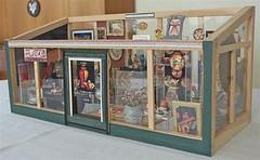 Clarisse Cliff Gallery