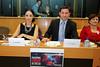 Andreea Marin Banica, Petru Luhan, Raluca-Ioana van Staden