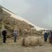 Nemrut Dagi statues