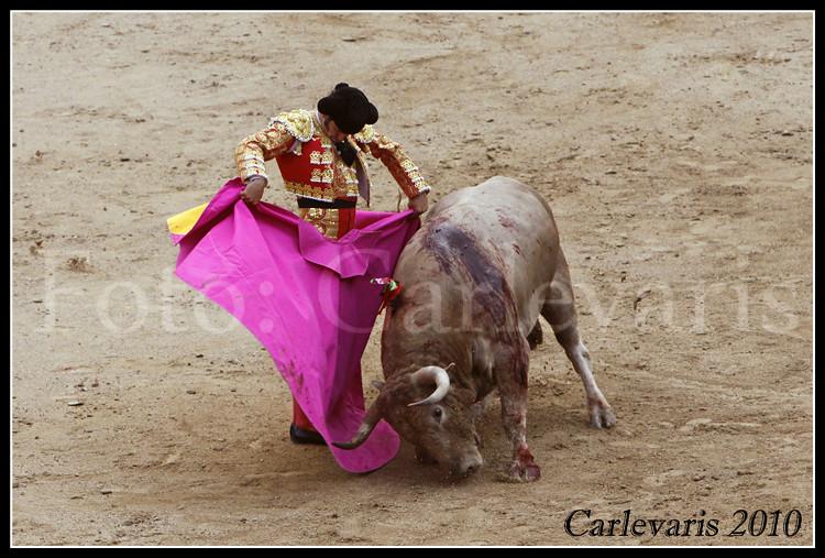 Por delantales Morante de la Puebla