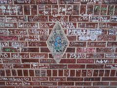 graceland's wall (1)