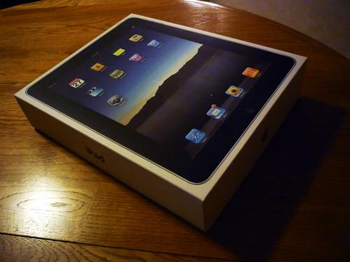 Milo the iPad! 004