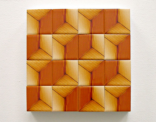"""Patterns"" by Mari Nakai"