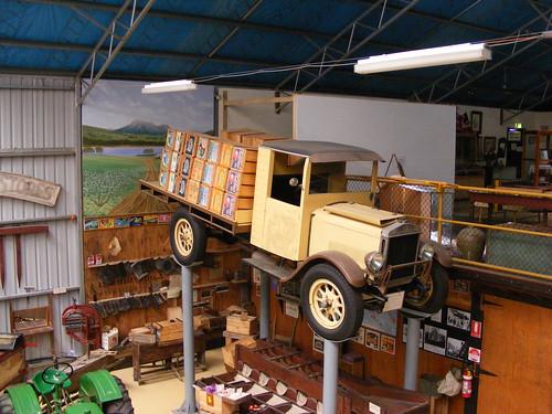 Beconsville Mine Museum 2
