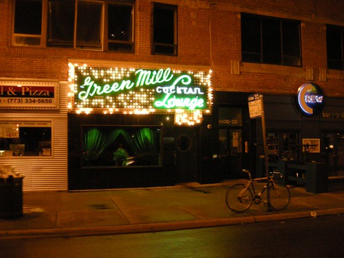 The Green Mill (CHI)