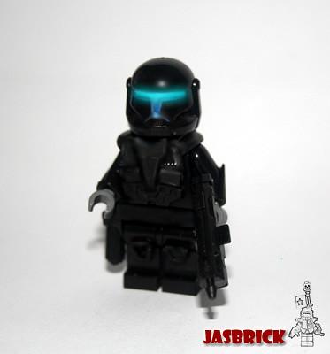 Republic Commando Update