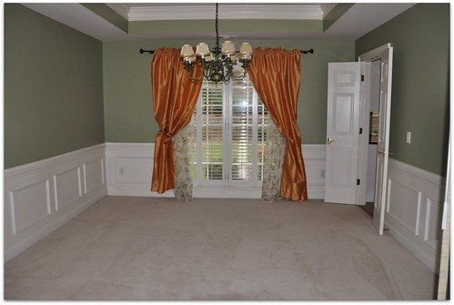 Home Staging Atlanta DR Before