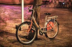 Velo de Nuit (@YannGarPhoto) Tags: france night 50mm nikon montpellier nikkor f18 18 nuit 34 118 herault d5000 yanngar