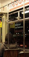 03.01.2007 - in der Bahn