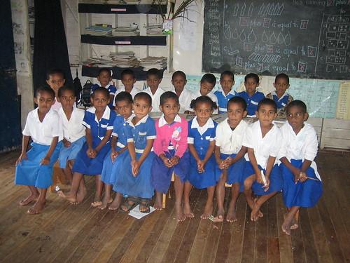 Tiliva School