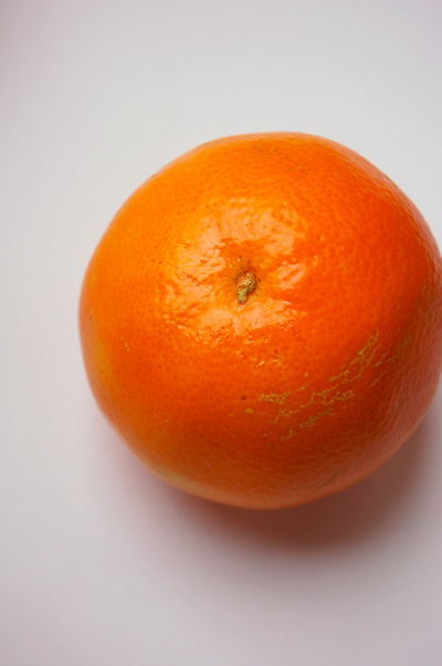 Seville Orange ©