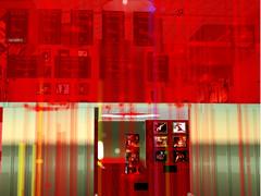 Debug Beacon Line Width: Code Red Gallery