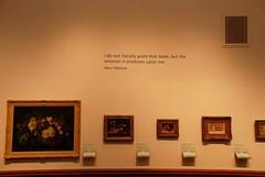 Kelvingrove Museum - Matisse