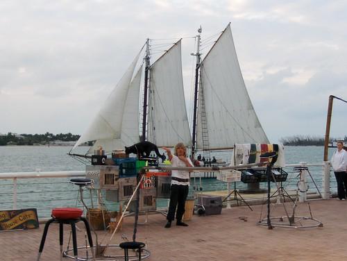 sailboat florida 2006 keywest mallorysquare faved november2006 explored