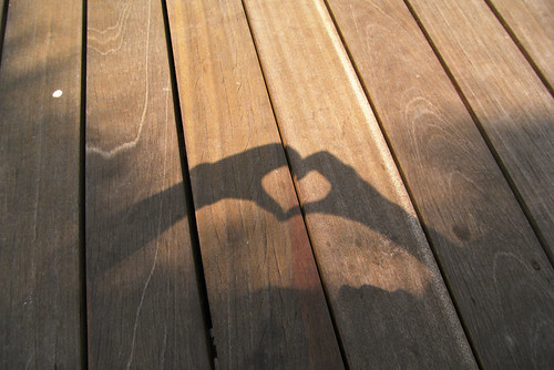 Shadow love  by andrea ♥