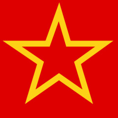 red star (tin5910fit) Tags: redstar pacecomputerclass