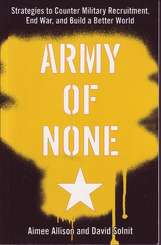 armyof none