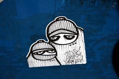 prisonbreak piratology (damonabnormal) Tags: street urban art philadelphia graffiti stickerart 33 label stickers august labels slap aug phl 07 2007 slaps uwp citystickers philadelphiastreetart philadelphiagraffiti philadelphiaartist