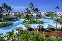 PC balcony view (shines211) Tags: punta cana continues