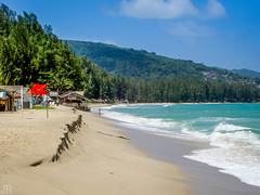 Strand vorm Laguna Beach Resort (Joerg1975) Tags: thailand asia asien minolta tailandia thai asie konica phuket     copyrightprotected   f83  revio kd500z    konicadigitalcamerakd500z  changwat   prthetthaj