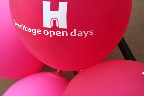 Heritage Open Days in Birmingham