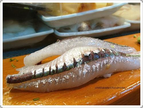 阿吉師 ?? 握壽司
