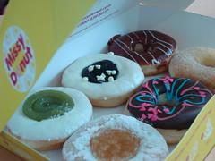 Missy Donut