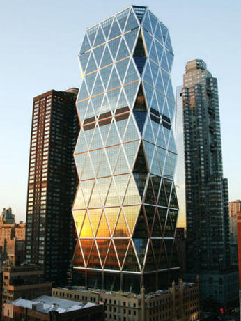 "Modern Architecture New York did you just see what i saw?!"": manhattan's ten most atrocious"