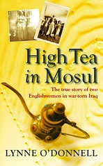 High Tea in Mosul