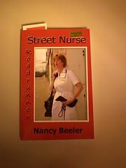 """""""Street Nurse"""""""