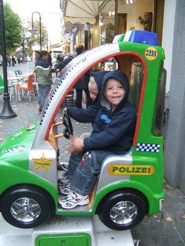 Small Polizei