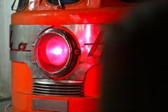 Hiawatha Mars Light (dangaken) Tags: train railroad nationaltrainday nationaltrainday2010 chicago illinois chicagoil national day unionstation unionstationchicago union station amtrak windycity cityofbroadshoulders chitown canon gaken dangaken dgaken wwwflickrcomdgaken photobydangaken