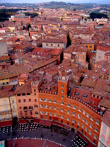 Siena by sp!ros