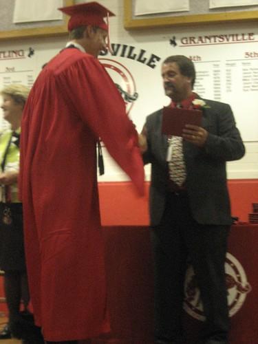 Ben's Graduation 025