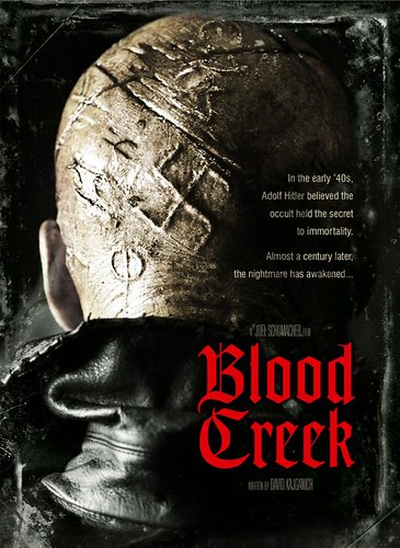 [MULTI] Blood Creek [DVDRiP] [VOSTFR]