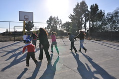 Actividades en Santa Rosa