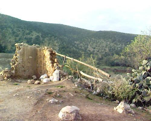 Wartass Beni Znassen ورطاس جبال بني يزناسن