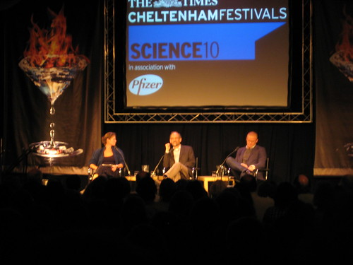 Heston Blumenthal in Conversation