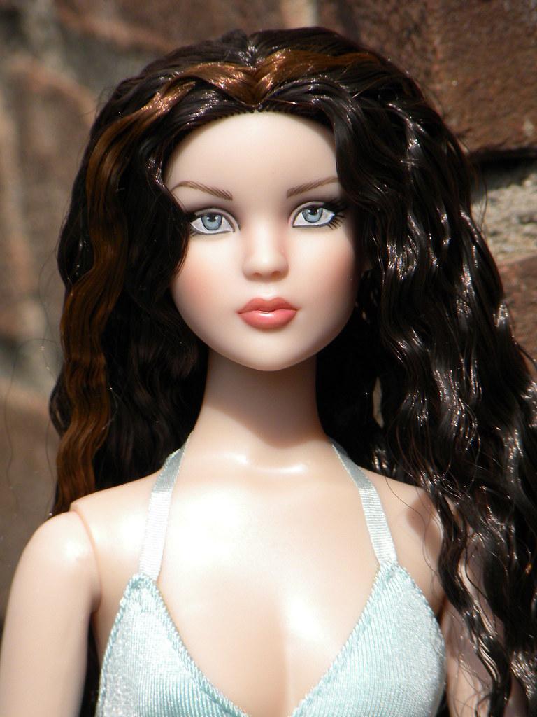 Cami Basic Brunette