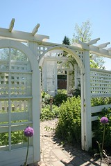 Garden Conservancy - Edgewood Gardens - Washington