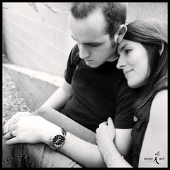 Too Late for Second-Guessing (inneriart) Tags: family chris autumn boy vanessa blackandwhite bw woman man male love girl female photography utah amazing nikon artist emotion unique fineart families creative marriage husband lovers saltlakecity adobe american passion wife eternity lds freelance mormons greyscale memorygrove thechurchofjesuschristoflatterdaysaints inneri hannahgalliinneri nikond300s photoshopcs5 photographyinneri inneriart innereyeart inneri dsc1620bw wholehannah inneriartcom httpinneriartcom