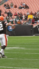 Jets @ Browns 54 (Zolotkey) Tags: newyork football cleveland jets nfl browns colt mccoy nfl2010 ryanbowl cletrip2010