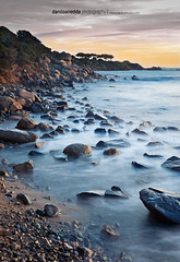 capitana - south sardinia (daniloanedda photography) Tags: sardegna sea beach nikon mare sardinia ghost sigma 20mm spiaggia longexposures nital sigma20mm effetto lungaesposizione mywinners lungheesposizioni d700 daniloanedda daniloaneddaphotography wwwdaniloaneddacom
