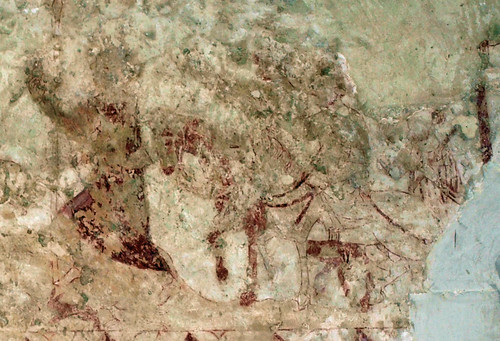 C14th wall painting (7)
