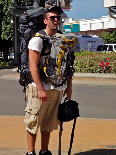Different Types of Budget Travellers