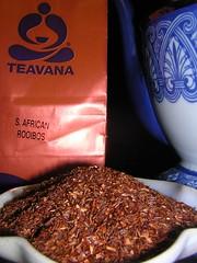 """Rooibos"" Tea"