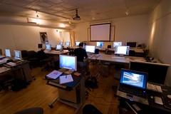 Computer Lab at CDIA
